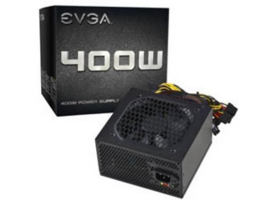EVGA 100-N1-0400-L1 400W ATX12V & EPS12V PSU