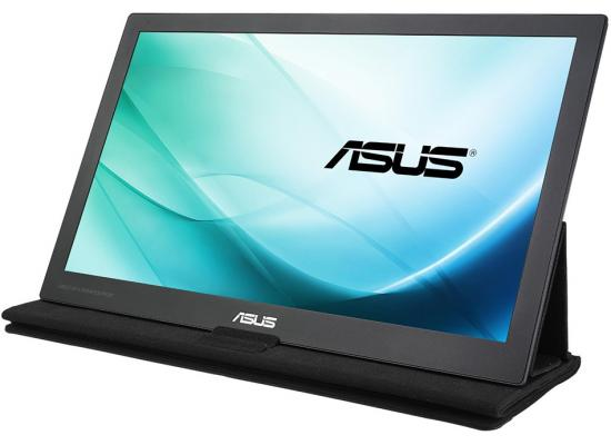 "Asus MB169C+ 15.6""  USB Type-C IPS FHD Monitor"