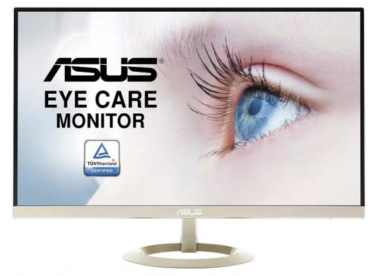 "ASUS VZ27AQ 27"" 2K  WQHD IPS Monitor , Eye Care"