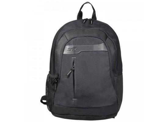 "Port Designs 105320 Hanoi 15.6"" Laptop Backpack Black"