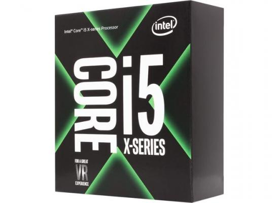 Intel Core i5-7640X X-series Kaby Lake up to 4.2GHz 6MB