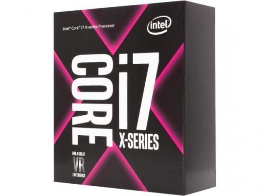 Intel Core i7-7740X X-series Kaby Lake up to 4.3GHz 8MB