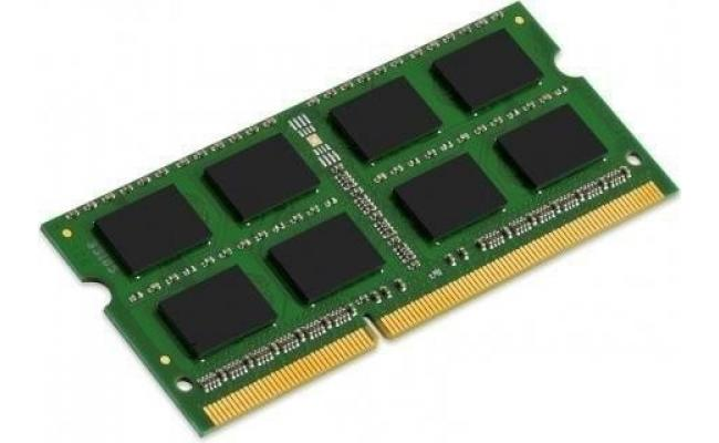 Kingston ValueRAM 8GB DDR4-2400  Notebook Memory