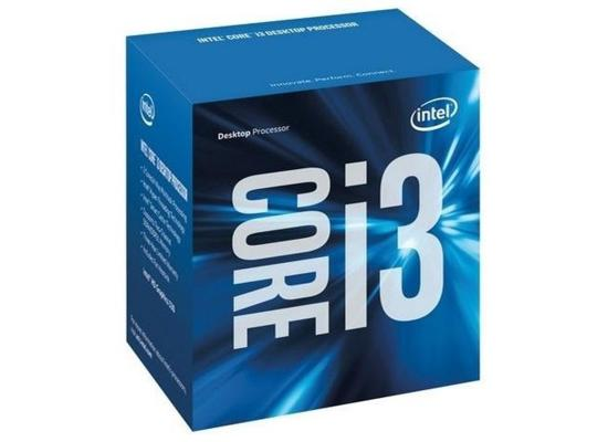 Intel Core i3-7100 Kaby Lake 3.9GHz 3MB , Retail