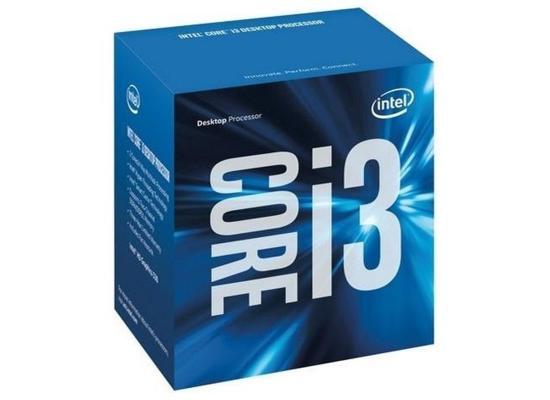 Intel Core i3-7100 Kaby Lake 3.9GHz 3MB , Retail