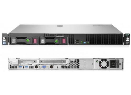 HP ProLiant DL20 Gen9 E3-1230v5 Rack Server