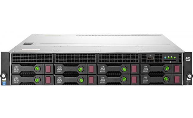 HP ProLiant DL80 Gen9 E5-2603v4 Rack Server