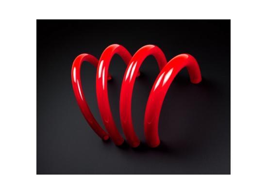 TUBE PrimoChill PrimoFlex™ 15,9 / 11,1mm - Red