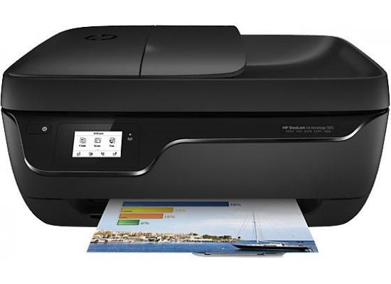 HPDeskJet Ink Advantage 3835 All-in-One Printer