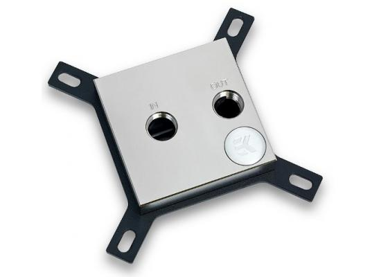 EK-Supremacy EVO - Full Nickel CPU Water Block