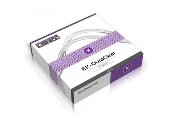 EK-DuraClear 11,1/15,9mm 3M RETAIL Transparent Tube