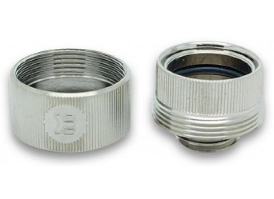 EK-HDC Fitting 16mm G1/4 - Nickel