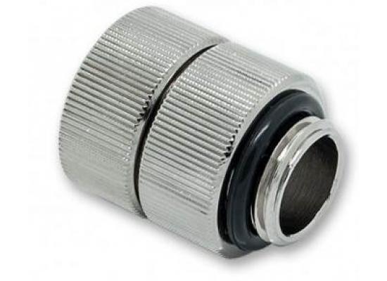 EK-AF Extender Rotary M-F G1/4 - Nickel