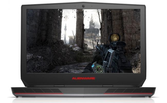 "Alienware 17 R3 Intel Core i7 Quad 6820K 17.3"" 4K"