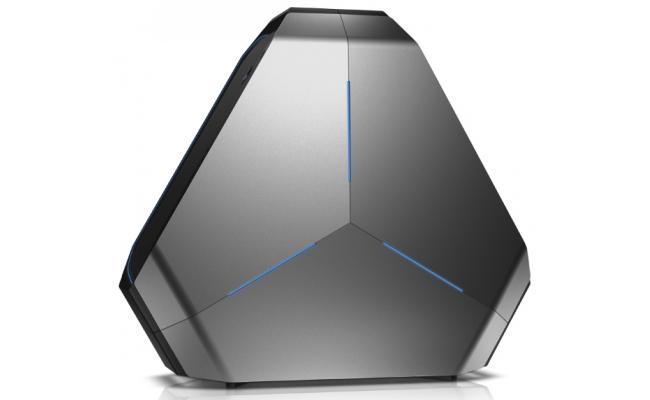 ALIENWARE AREA-51 Gaming Desktop Core i7