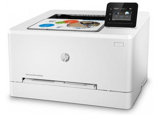 HP LaserJet Pro M254nw Wireless Color Laser Printer