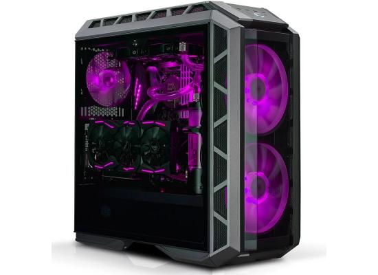 Cooler Master MasterCase H500P ATX RGB Case