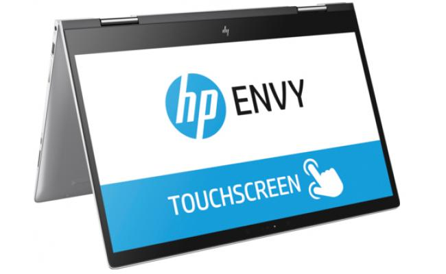 HP ENVY x360 15-bp101ne NEW 8Gen Core i7 Touch
