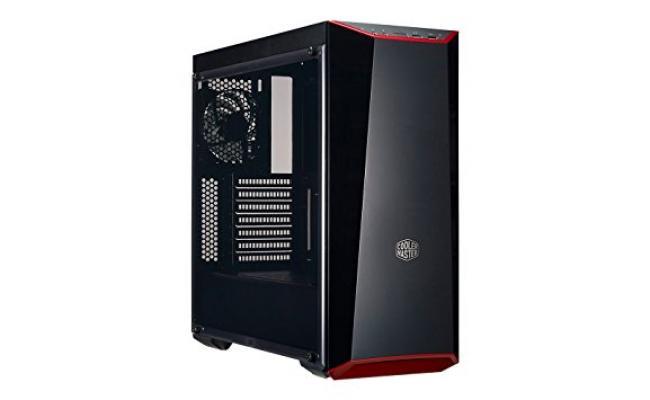 Cooler Master MasterBox Lite 5 Computer Case Window