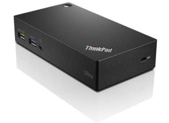 ThinkPad Universal USB 3.0 Ultra Dock