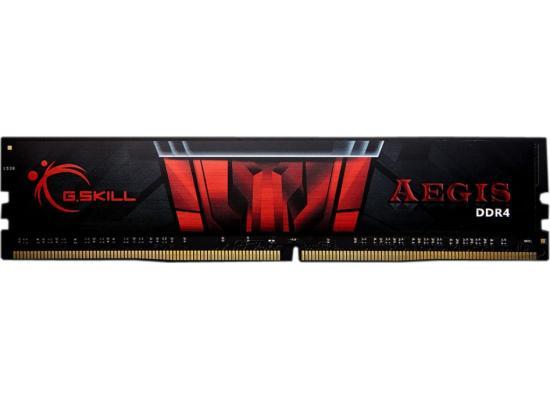 G.SKILL Aegis 16GB DDR4 2400 Desktop Memory