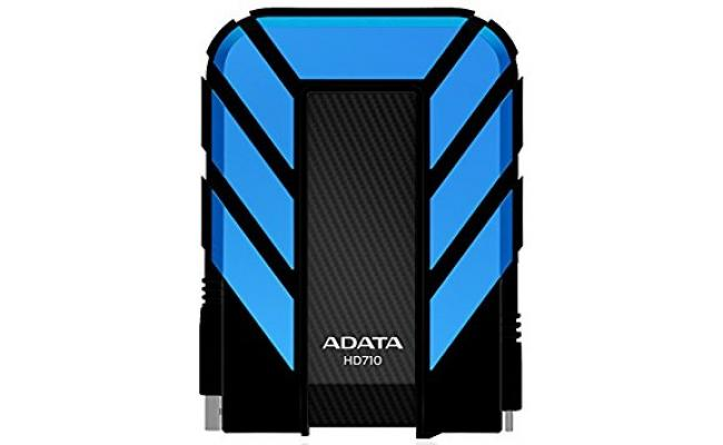 ADATA 2TB HD710 External Hard Drive USB 3.0 ( Blue )