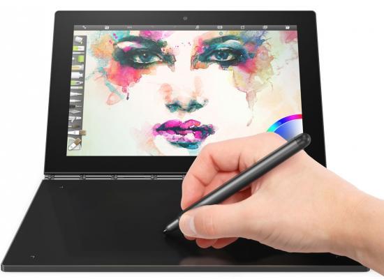 Lenovo Yoga Book Ultimate 2-in-1 Tablet Windows 10