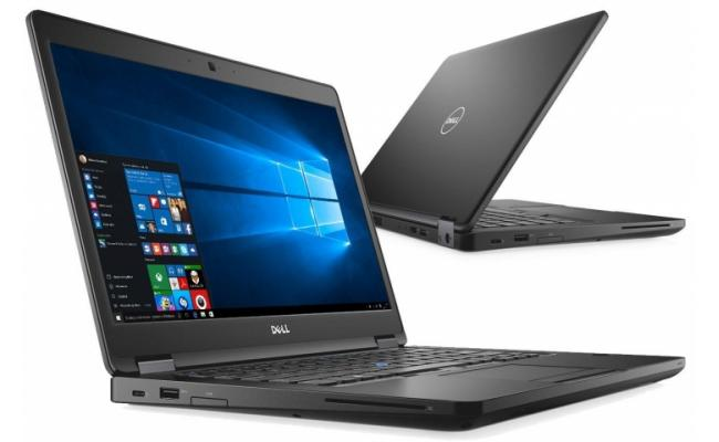 Dell Latitude 15 5000 Series (E5580) Core i5 w / Win 10 Pro