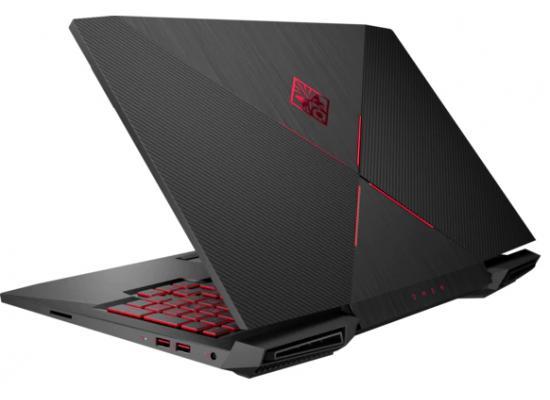 OMEN by HP 15-ce006ne Gaming w/ GTX 1060 , 120Hz IPS