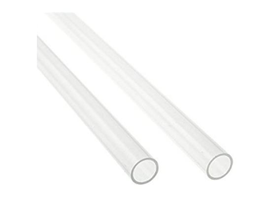 EK-HD PETG Tube 12/16mm 500mm (2pcs)