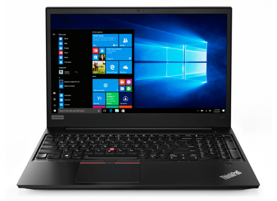 Lenovo ThinkPad Edge E590 Core i7 8Gen 4-Core