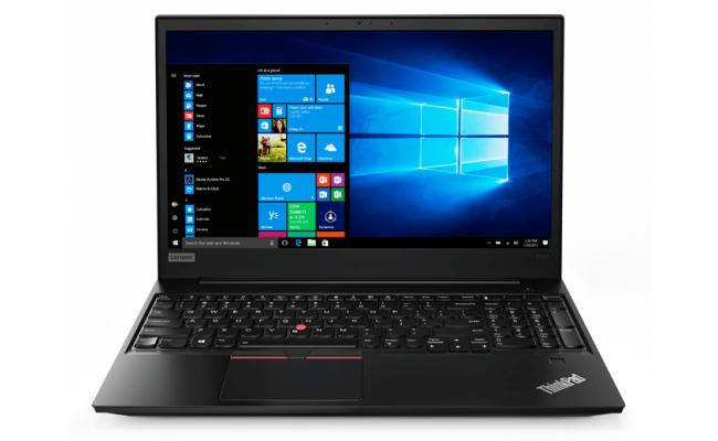Lenovo ThinkPad Edge E590 Core i7 8Gen 4-Core FHD IPS