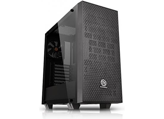 Thermaltake Core G21 Dual 4mm Tempered Glass Power