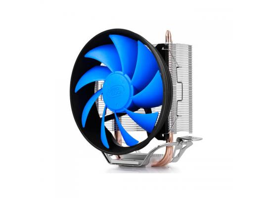 DEEPCOOL GAMMAXX 200T CPU Cooler 120mm PWM
