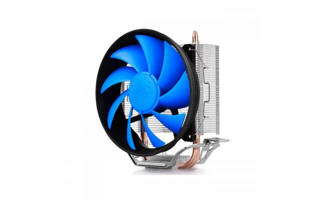 DEEPCOOL GAMMAXX 200T CPU Cooler 120mm PWM