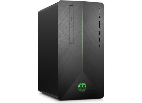 HP Pavilion Gaming  690-0001ne 8Gen i7 w/ GTX 1060