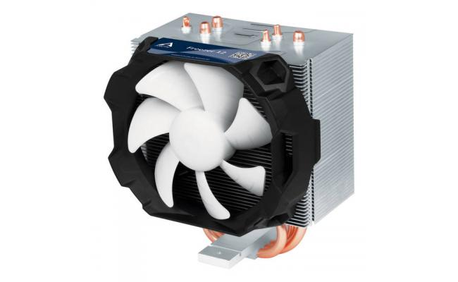 ARCTIC Freezer 12 Compact and Quiet 92mm PWM Fan