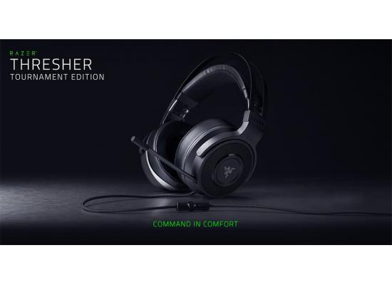 Razer Thresher Tournament Edition Gaming Headset