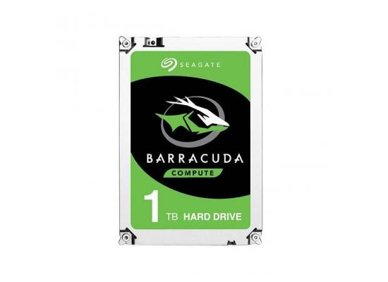 "Seagate BarraCuda 1TB 5400RPM 128MB HDD (2.5 "")"