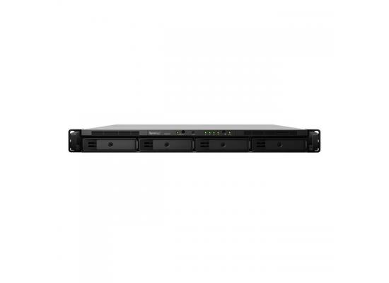 Synology RackStation RS818+ 4-Bay Rackmount NAS