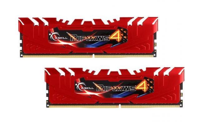 G.SKILL Ripjaws 4 Series 8GB (2 x 4GB) DDR4 PC2800