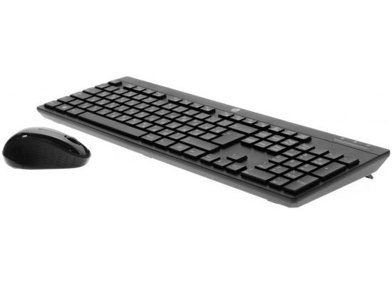 HP Wireless Keyboard and Mouse 200 USB