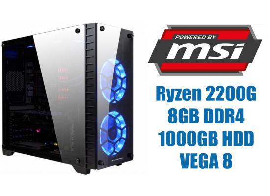 MSI Power VEGA 3