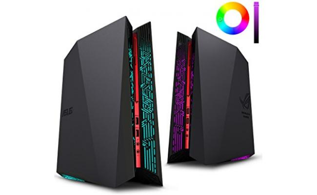 Asus G20CI-DS72-GTX1070 Core i7-7700 w/  GTX 1070