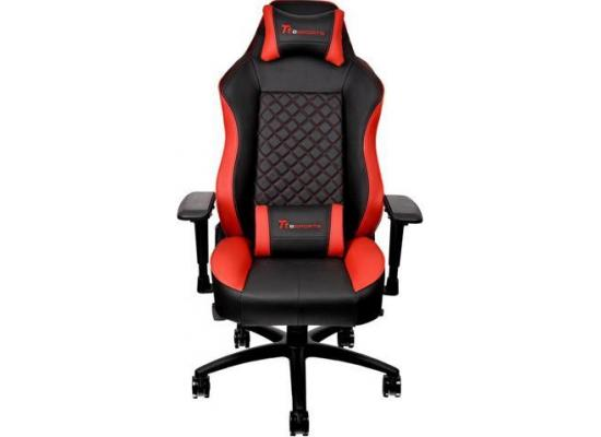 Tt eSPORTS GTC 500 Gaming Chair Black & Red