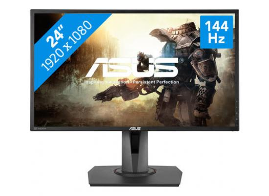 """ASUS MG248Q 24"""" FHD , 1ms, up to 144Hz Gaming Monitor"""