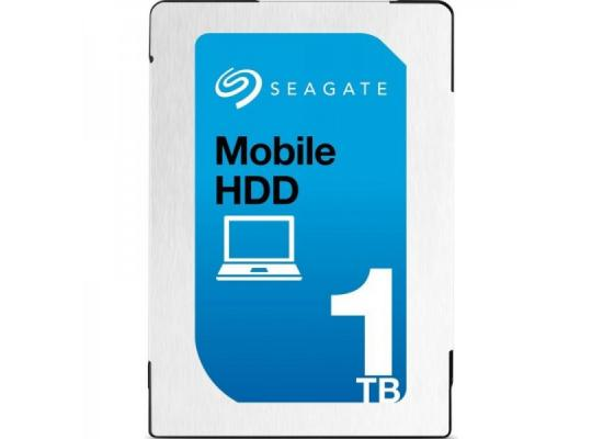 Seagate 1TB 5400RPM SATA 128MB HDD For Laptop