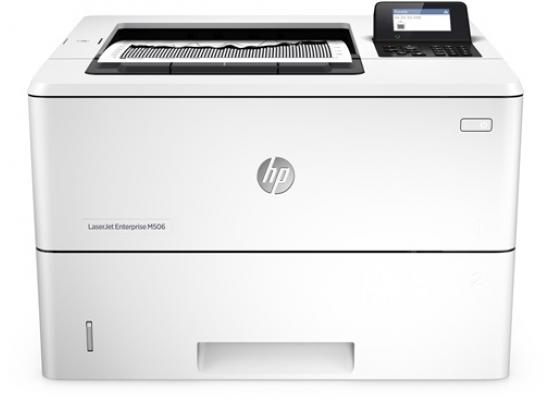 HP LaserJet Pro M501dn Monochrome Laser Printer