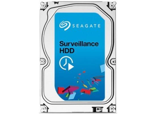 Seagate SV Surveillance HDD 1TB 64MB Hard Drive