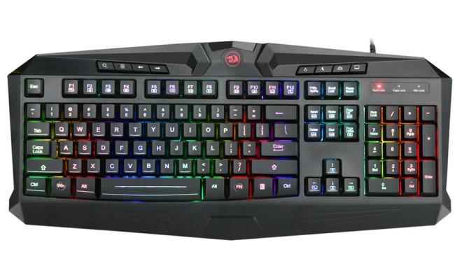 Redragon K503RGB HARPE RGB Gaming Keyboard